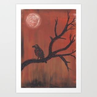 halloween-perch-prints