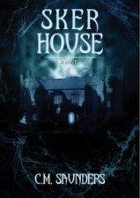 Sker House by C.M.Saunders